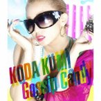 倖田來未 Gossip Candy [CD+DVD] 12cmCD Single