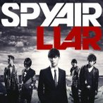 SPYAIR LIAR<通常盤> 12cmCD Single