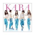 Kara (Korea) ミスター<通常盤> 12cmCD Single