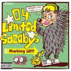 04 Limited Sazabys Marking all!!! CD