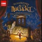 サイモン・ラトル Tchaikovsky: The Nutcracker (Standard Edition) CD