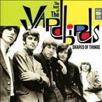 The Yardbirds Shapes of Things : The Best of The Yardbirds CD