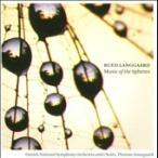トーマス・ダウスゴー ランゴー: 天体の音楽、終末の時、深き淵より SACD Hybrid