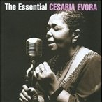 Cesaria Evora The Essential : Cesaria Evora CD