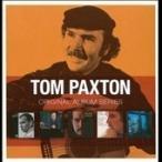 Tom Paxton Original Album Series: Tom Paxton CD