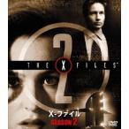 デヴィッド・ドゥカヴニー X-ファイル シーズン2 <SEASONSコンパクト・ボックス> DVD