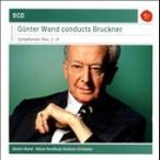 �������������� Bruckner: Symphonies No.1-No.9�������������ס� CD