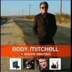 Eddy Mitchell X4 : Eddy Mitchell CD