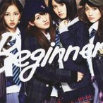 AKB48 Beginner (Type-A) [CD+DVD]<通常盤> 12cmCD Single
