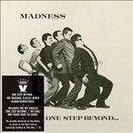 Madness One Step Beyond CD