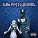 Die Antwoord (Rap) $O$ CD