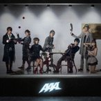 AAA PARADISE / Endless Fighters 12cmCD Single