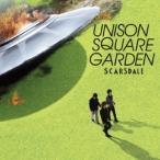 UNISON SQUARE GARDEN スカースデイル 12cmCD Single