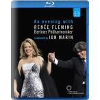 ルネ・フレミング An Evening with Renee Fleming - Waldbuhne 2010 Blu-ray Disc