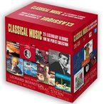 Classical Music - 25 Legendary Albums for the Perfect Collection�������������ס� CD