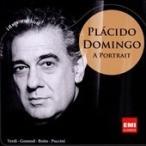 �ץ饷�ɡ��ɥߥ� Placido Domingo - A Portrait CD