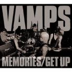 VAMPS MEMORIES/GET UP [CD+DVD] 12cmCD Single