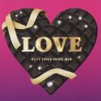 Maroon 5 LOVE -ベスト・ラヴソング・ミックス- CD
