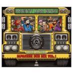 MIGHTY JAM ROCK Sound Bacteria Japanese Dub Mix Vol.1 CD