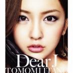 板野友美 Dear J (Type-A) [CD+DVD] 12cmCD Single