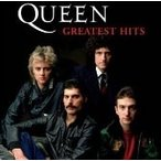 Queen Greatest Hits : 2011 Remaster CD