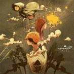 amazarashi アノミー CD