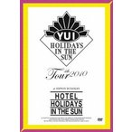 YUI YUI 4th Tour 2010 〜HOTEL HOLIDAYS IN THE SUN〜 DVD