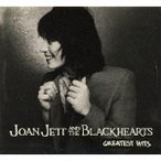 Joan Jett & The Blackhearts グレイテスト・ヒッツ CD