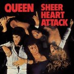 Queen ���������ϡ��ȡ������å����̾��ס� SHM-CD