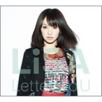 LiSA Letters to U CD