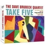 The Dave Brubeck Quartet Take Five CD