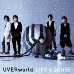 UVERworld LIFE 6 SENSE<通常盤> CD