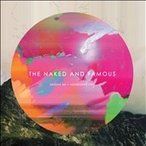 The Naked And Famous Passive Me, Aggressive You CD
