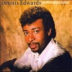 Dennis Edwards Don't Look Any Further CD