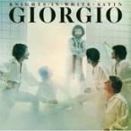 Giorgio Moroder Knights In White Satin CD