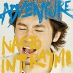 ナオト・インティライミ ADVENTURE<通常盤> CD