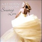 キャサリン・ジェンキンス Sweetest Love CD