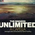 The Singers Unlimited ア・カペラ SHM-CD