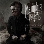 Memphis May Fire The Hollow CD