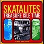 The Skatalites Treasure Isle Time CD