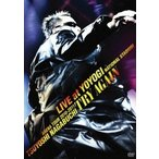 "長渕剛 ARENA TOUR 2010-2011 """"TRY AGAIN"""" LIVE at YOYOGI NATIONAL STADIUM DVD"