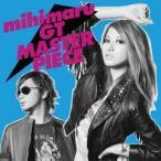 mihimaru GT マスターピース<通常盤> 12cmCD Single