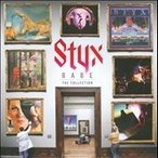 Styx Babe : The Collection CD