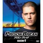 ウェントワース・ミラー プリズン・ブレイク SEASON4 SEASONS コンパクト・ボックス DVD
