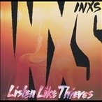 INXS Listen Like Thieves  CD