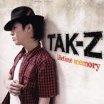 TAK-Z Lifetime memory CD