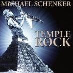 Michael Schenker テンプル・オブ・ロック CD