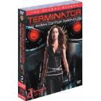 ターミネーター_サラ・コナー クロニクルズ <セカンド> セット2 DVD
