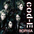 SOPHIA cod-E 〜Eの暗号〜 [CD+DVD]<初回生産限定盤> 12cmCD Single