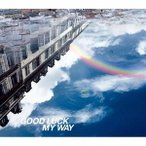 L'Arc〜en〜Ciel GOOD LUCK MY WAY<通常盤> 12cmCD Single